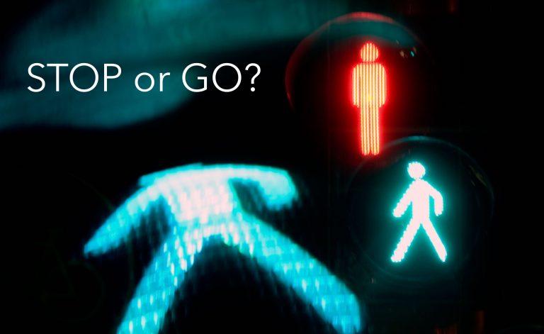 Stop-orGo-IOTA