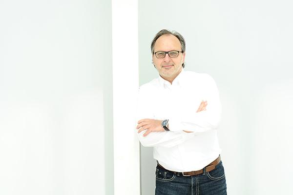 Martin Puscher - Portrait